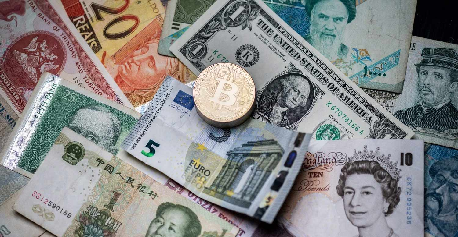Can Crypto Money Displace Cash In The Future