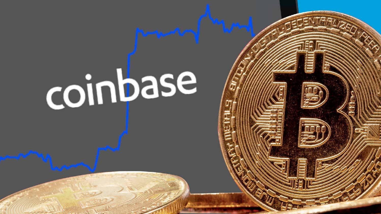 Coinbase Wants To Go PublicCoinbase Wants To Go Public
