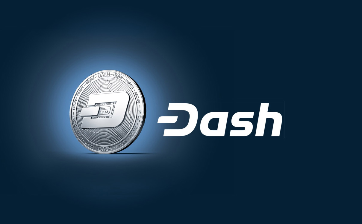 Current overview of the most important CryptoCoins - Dash loses 0.2 percent