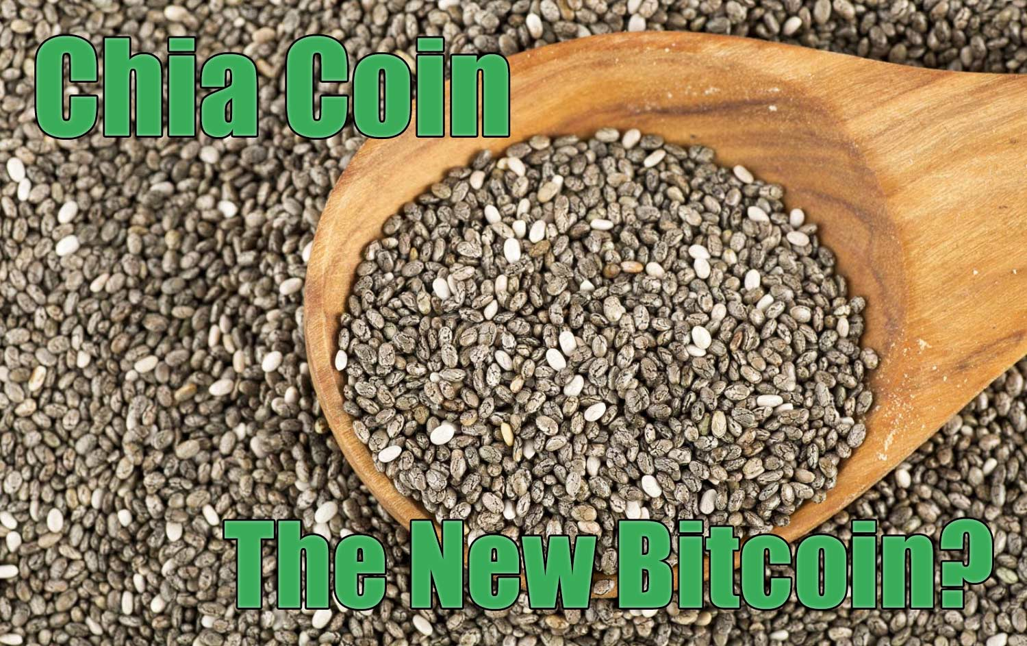 Is it worth getting started with Chia