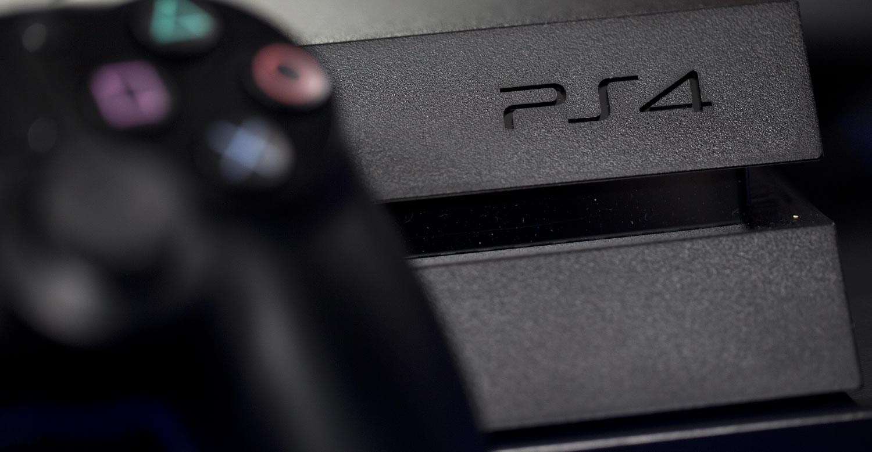 Secret service stops mining on 3,800 Playstation 4s