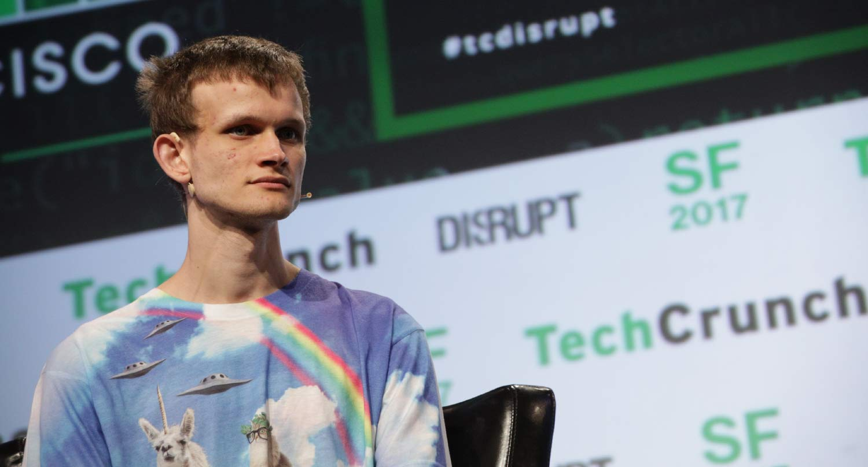 Who Is Ethereum Founder Vitalik Buterin