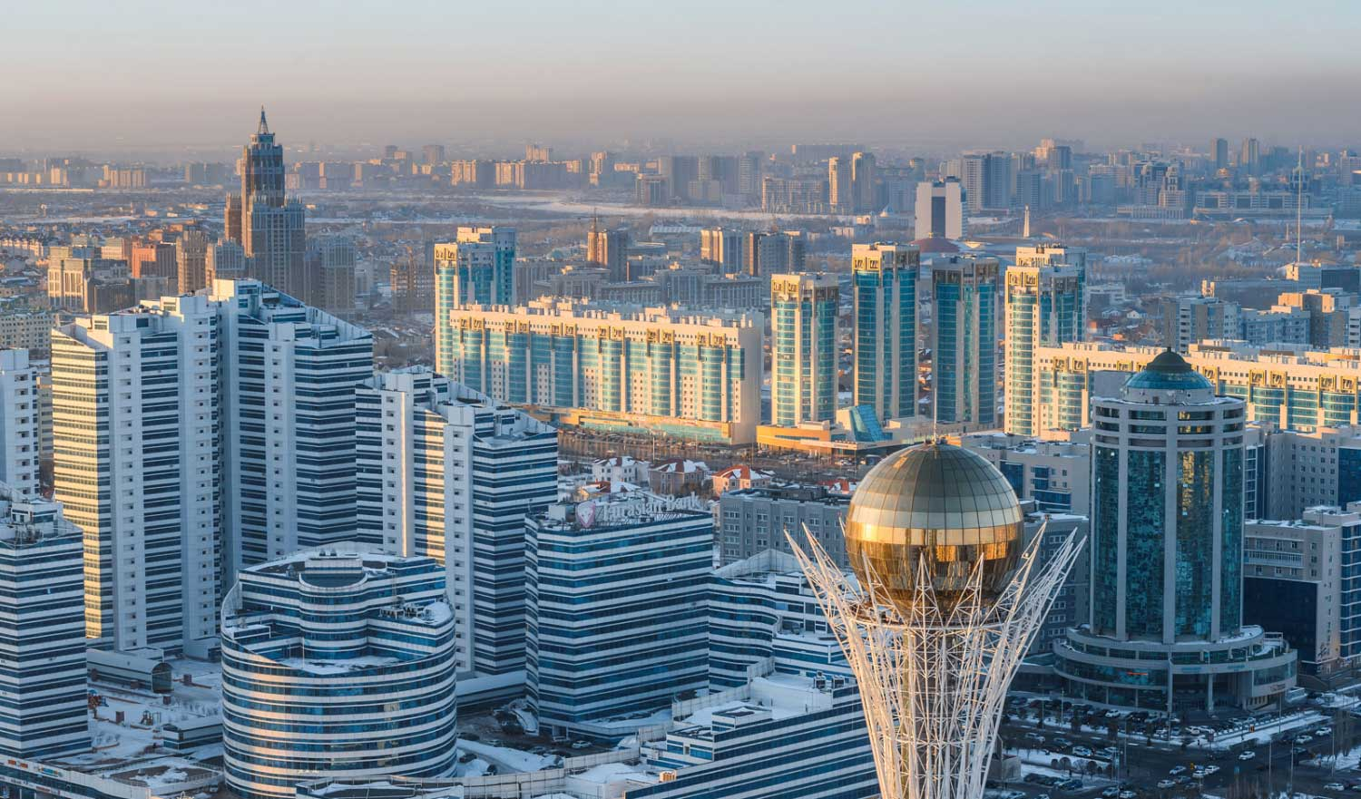 Will Kazakhstan Be The New Bitcoin Stronghold
