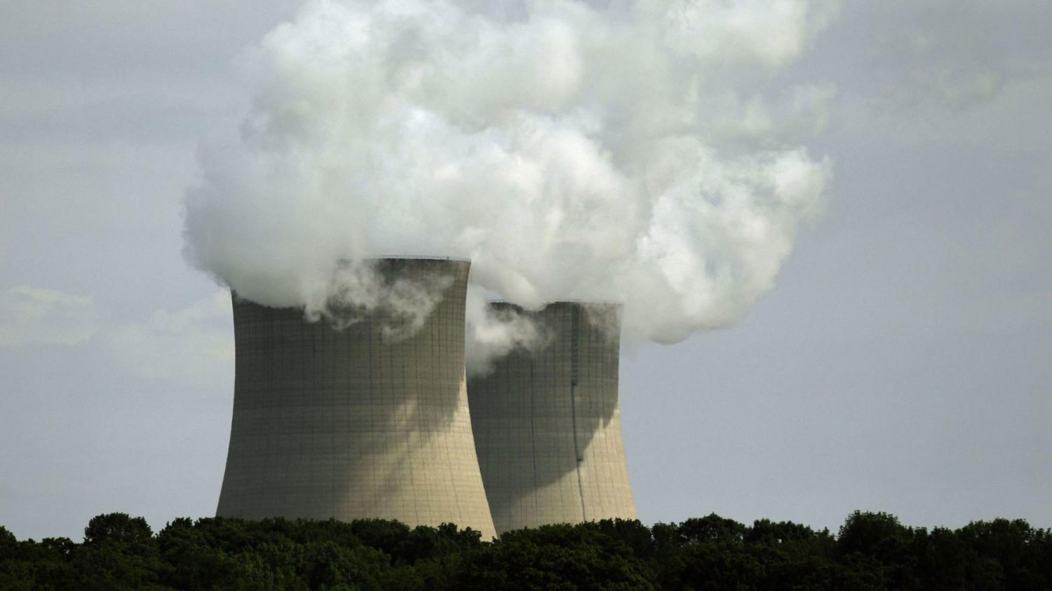You Can't Compete with That! - Mining Bitcoins with Nuclear Power